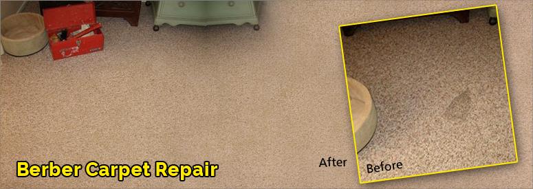 Berber Carpet Repair Malibu