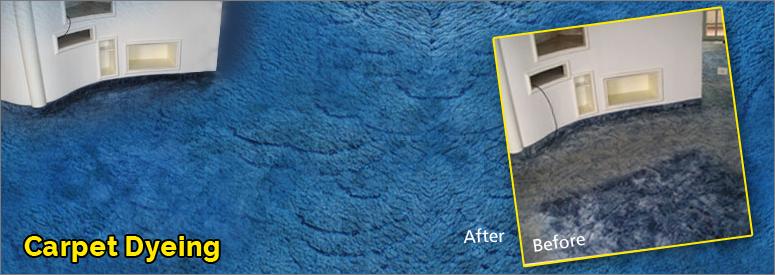 Carpet Dyeing Malibu